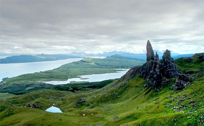 The Western Isles